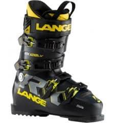 Clapari LANGE RX 120 L.V. - Black/Yellow