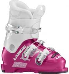 Clapari LANGE Starlet 50 - Pink/White