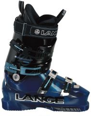 Clapari LANGE Super Comp - Crazy Blue