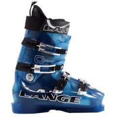 Clapari LANGE Super Comp HP - Blue