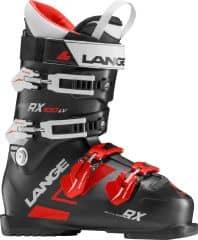 Clapari LANGE RX 100 L.V. - Black/Red