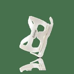 Suport bidon ZEFAL Wiiz - Reversibil st/dr Alb