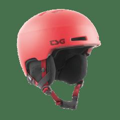 Casca TSG Tweak Solid Color - Satin Sonic Red