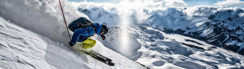Skiuri Alpine