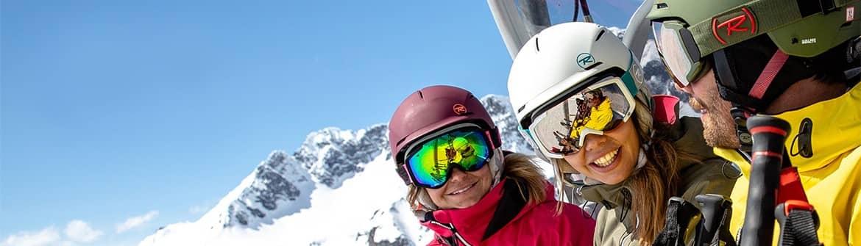 Casti Ski Snowboard